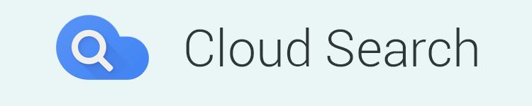 G Suite Cloud Search