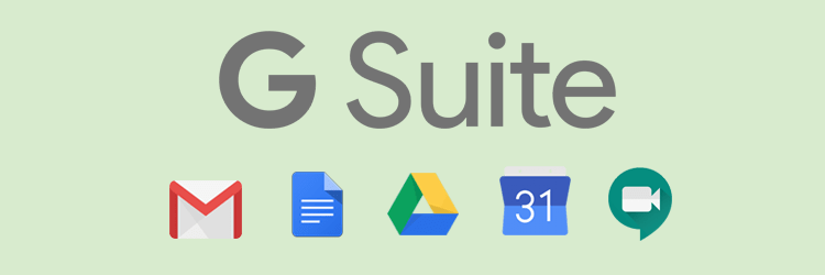 What Is Google G Suite