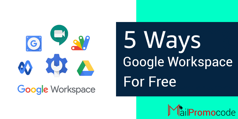 Google Workspace Free