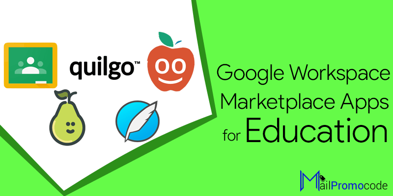 Best Free Google Workspace Marketplace Apps for Education