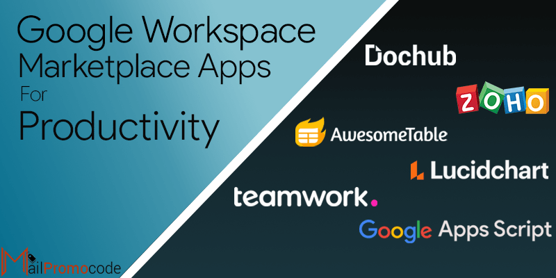 Free Google Workspace Marketplace Apps for Productivity