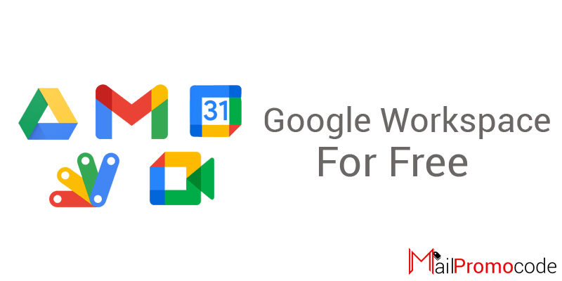 Google Workspace for Free