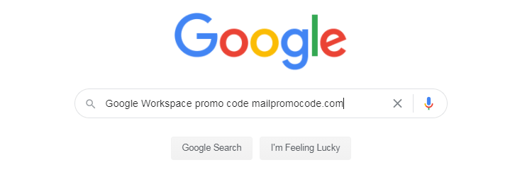 How To Get Google Workspace Promo Code