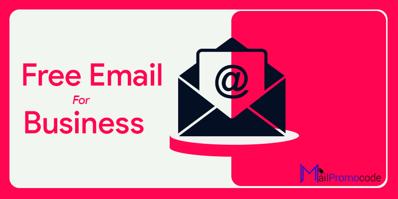 Best Free Email For Business