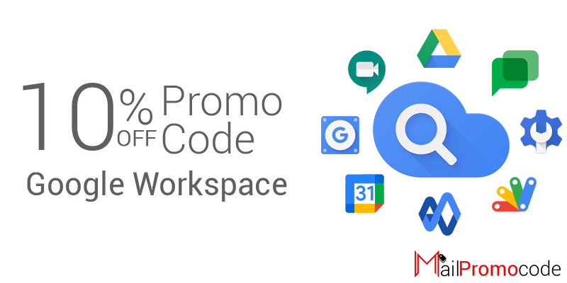 Google Workspace Promo Code